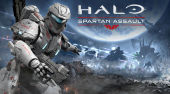 Artwork zu Halo: Spartan Assault