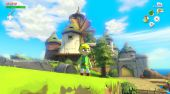 Screenshot zu The Wind Waker HD