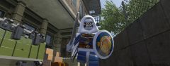 Screenshot zu LEGO Marvel Super Heroes