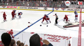 Screenshot zu NHL 14