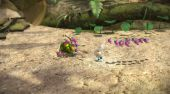 Screenshot zu Pikmin 3