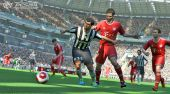 Screenshot zu PES 2014
