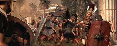 Screenshot zu Rome 2