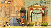 Screenshot zu Scribblenauts Unlimited