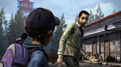 Screenshot zu The Walking Dead: Season 2