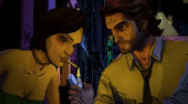 Screenshot zu The Wolf Among Us