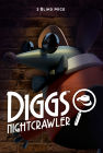 Artwork zu Wonderbook: Diggs Nightcrawler