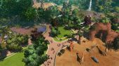 Screenshot zu Zoo Tycoon