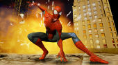 Screenshot zu The Amazing Spider-Man 2