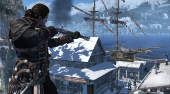 Screenshot zu Assassin's Creed: Rogue