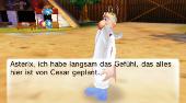 Screenshot zu Asterix - Die Trabantenstadt