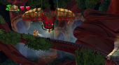 Screenshot zu Donkey Kong Country: Tropical Freeze