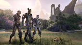 Screenshot zu The Elder Scrolls Online