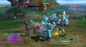 Screenshot zu Final Fantasy X/X-2 HD Remaster