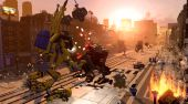 Screenshot zu The LEGO Movie Videogame