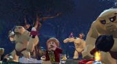 Screenshot zu LEGO The Hobbit