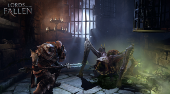 Screenshot zu Lords of the Fallen