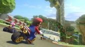 Screenshot zu Mario Kart 8