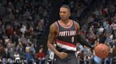 Screenshot zu NBA Live 15