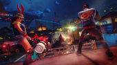 Screenshot zu Sunset Overdrive