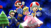 Screenshot zu Super Smash Bros Wii U