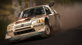 Screenshot zu Dirt Rally