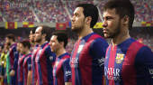 Screenshot zu FIFA 16
