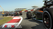 Screenshot zu F1 2015