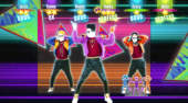 Screenshot zu Just Dance 2016