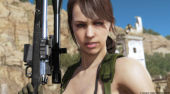 Screenshot zu Metal Gear Solid 5