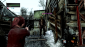 Screenshot zu Resident Evil: Revelations 2