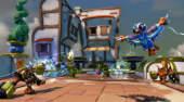 Screenshot zu Skylanders: SuperChargers
