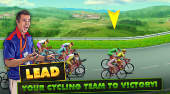 Screenshot zu Tour de France 2015