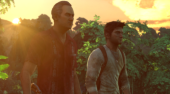 Screenshot zu Uncharted: The Nathan Drake Collection
