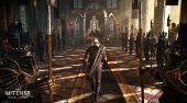 Screenshot zu The Witcher 3