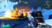 Screenshot zu Battleborn