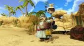 Screenshot zu Dragon Quest Heroes 2
