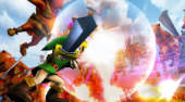 Screenshot zu Hyrule Warriors: Legends