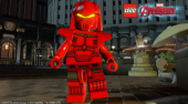 Screenshot zu LEGO Marvel's Avengers