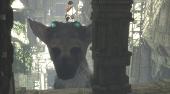 Screenshot zu The Last Guardian