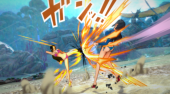 Screenshot zu One Piece: Burning Blood
