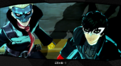 Screenshot zu Persona 5