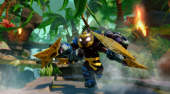 Screenshot zu Skylanders Imaginators