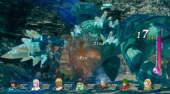 Screenshot zu Star Ocean: Integrity and Faithlessness