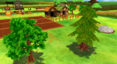 Screenshot zu Story Of Seasons: Trio Of Towns