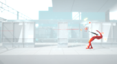 Screenshot zu Superhot