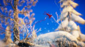 Screenshot zu Unravel