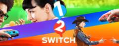 Artwork zu 1-2-Switch