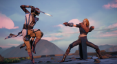 Screenshot zu Absolver