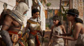 Screenshot zu Assassin's Creed Origins